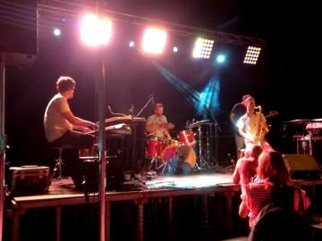 Chui na Velvet festivalu na otoku Krku (Foto: Tomislav Skoko)