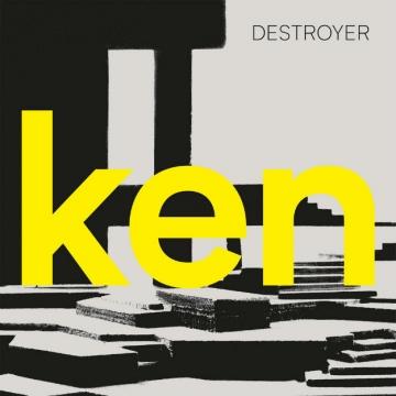 Destroyer 'ken'