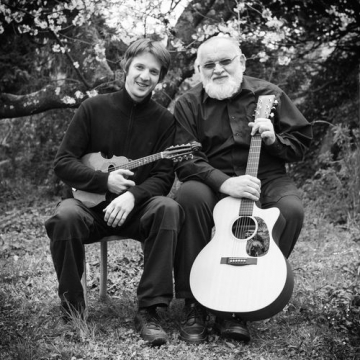 Matija i Čedo Antolić (Foto: Dallas Records)
