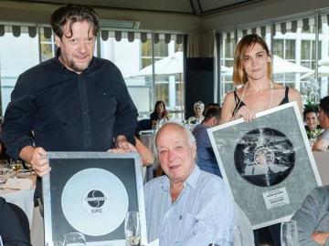 Seymouru Steinu uručeno posebno priznanje za doprinos u glazbenoj industriji