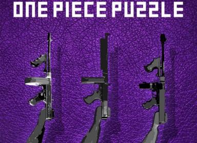 One Piece Puzzle 'III' – sado-mazo glazba za sado-mazo vremena