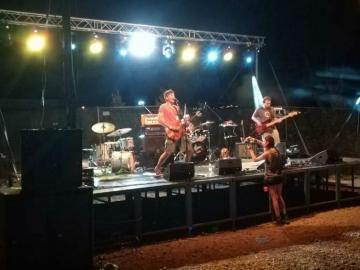 Them Moose Rush na Velvet festivalu na otoku Krku (Foto: Tomislav Skoko)