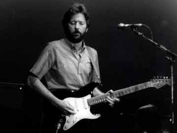 Eric Clapton (Foto: Wikipedia)