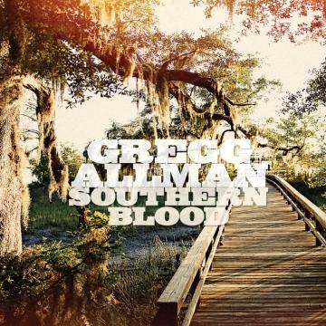 Gregg Allman 'Southern Blood'