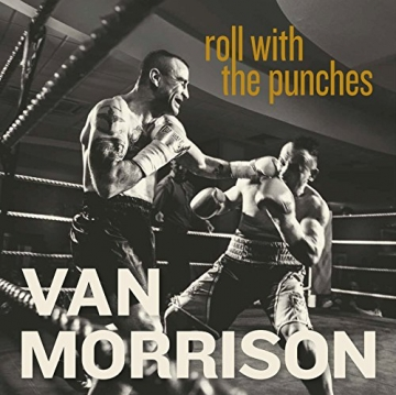"Van Morrison ""Roll With The Punches"""