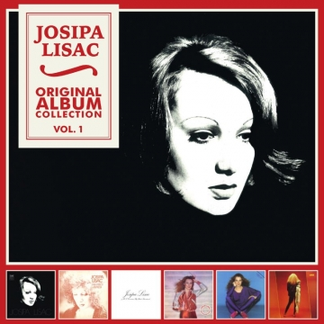 Josipa Lisac 'Original Album Collection' Vol. 1