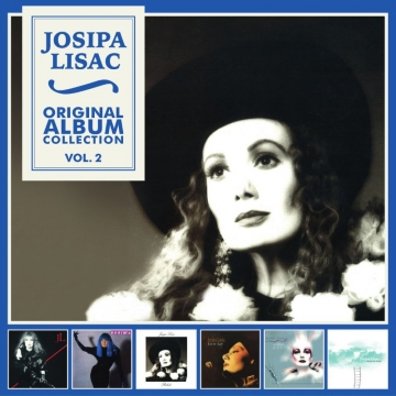 Josipa Lisac 'Original Album Collection' Vol. 2