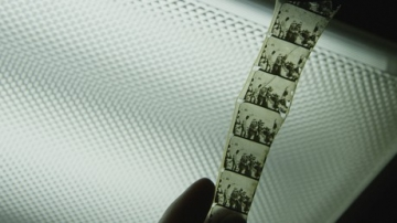 Budućnost filma, M. Palm