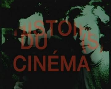 Filmske pripovijesti, J. L. Godard