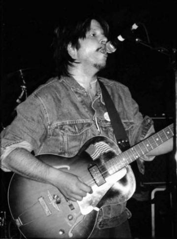 Grant Hart (Foto: Wikipedia)