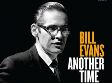 "Bill Evans ""Another Time: The Hilversum Concert"""