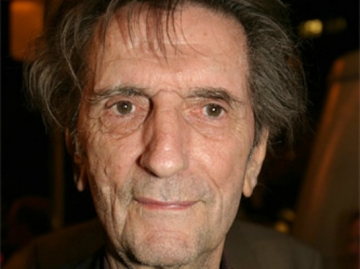 Harry Dean Stanton (foto: Wikipedia)