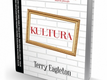 "Terry Eagleton ""Kultura"""