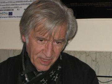Ljubiša Samardžić (Foto: Wikipedia)