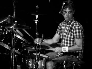 Matt Cameron (Foto: Wikipedia)