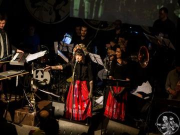 Mimika Orchestra u KSET-u (Foto sekcija KSET-a)