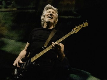 Roger Waters, Us+Them turneja (Foto:  Kate Izor)