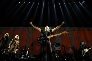 Roger Waters, Us+Them turneja (Foto:  Kate Izor)