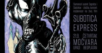 Subotica Express #5