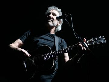 Roger Waters (Foto: Zoran Stajčić)
