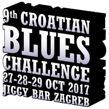 Prijave za 9th Croatian Blues Challenge