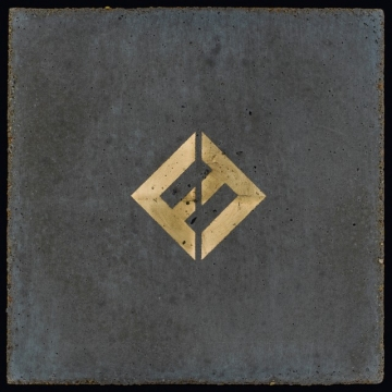 Foo Fighters 'Concrete and Gold'