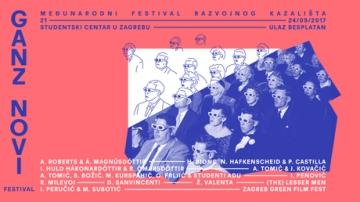 7. Ganz novi festival