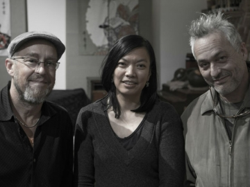 Dave Douglas, Susie Ibarra i Marc Ribot - New Sanctuary