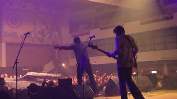 Davor Viduka: Koncert na Brijačnici je bio stvarno takav da ga nikad do kraja života neću zaboraviti. Jedini zajeb je što ga nismo snimili (Foto: Zoran Stajčić)