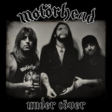 """Motörhead """"Under Cöver"""""""