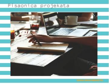 Pisaonica projekata