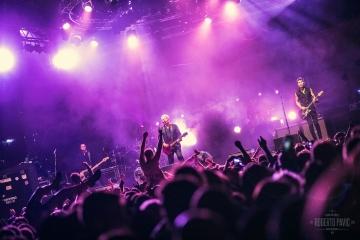 The Offspring na Punk Rock Holidayu 2017 u Tolminu (Foto: Roberto Pavić)