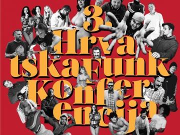 3. Hrvatska funk konferencija
