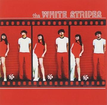 The White Stripes 'The White Stripes'