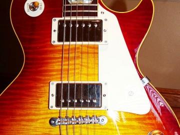 Gibson Les Paul (Foto: Wikipedia)