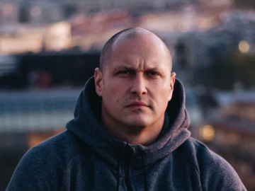 Marin Ivanović Stoka (Foto: promo)