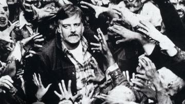 George Romero - Noć živih mrtvaca