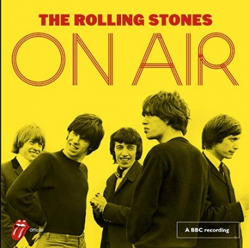 """The Rolling Stones """"On Air"""""""