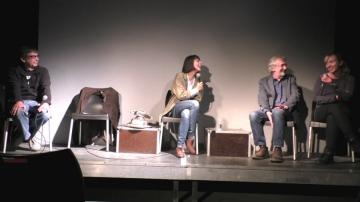 Razgovor nakon projekcije filma 'Pljuni istini u oči 1975-2016' (Foto: Zoran Stajčić)