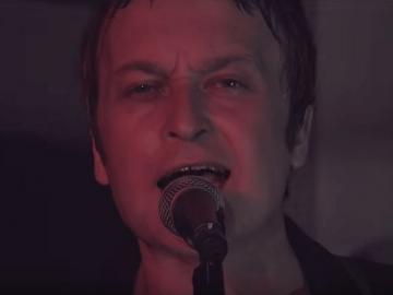 Zoran Čalić 'Iz daljine (Pjesma svjetla)'