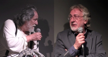 Marko Brecelj i Boris Bele u Močvari (Foto: Zoran Stajčić)