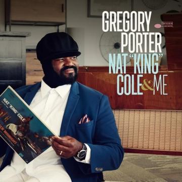 Gregory Porter 'Nat 'King' Cole & Me'