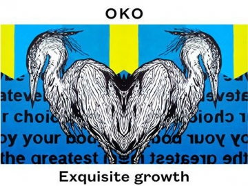 OKO - Exquisite growth