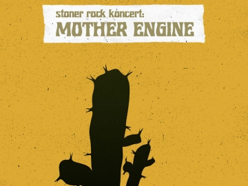 Mother Engine u Močvari