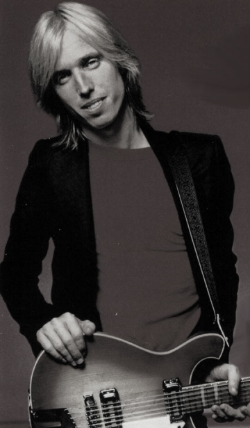 Tom Petty (naslovnica albuma Damn The Torpedoes)