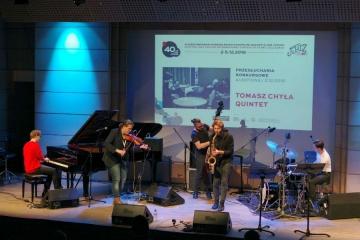 Tomasz Chyła Quintet (Foto: Promo)
