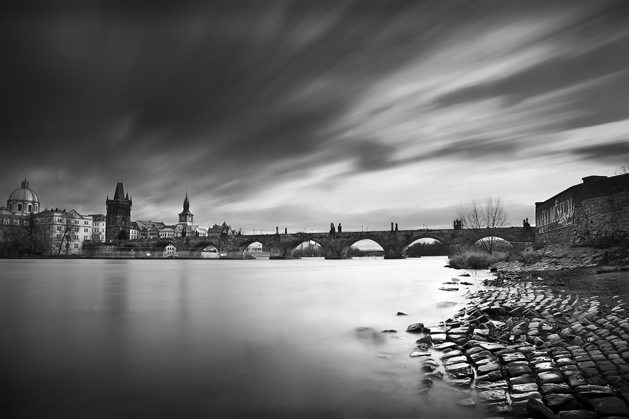 Gradovi na vodi: Prag (Foto: Roberto Pavić)