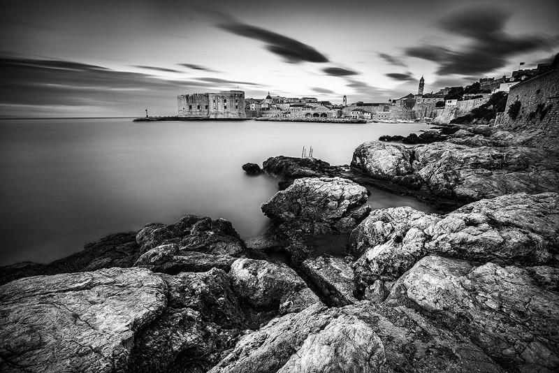 Gradovi na vodi: Dubrovnik (Foto: Roberto Pavić)