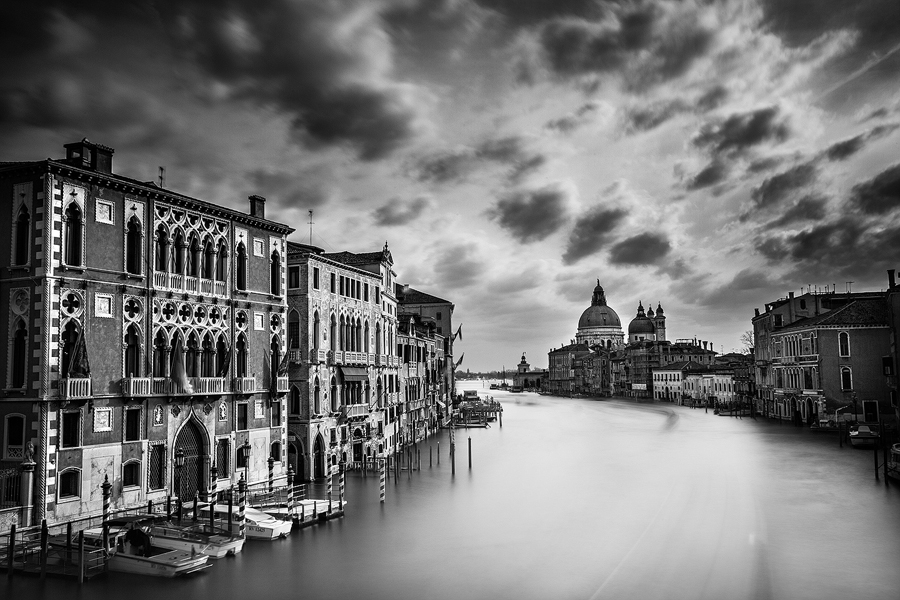Gradovi na vodi: Venecija (Foto: Roberto Pavić)