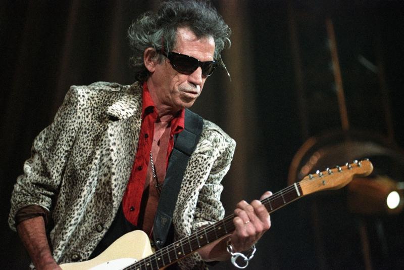 The Rolling Stones (Foto: Zoran Jaćimović)